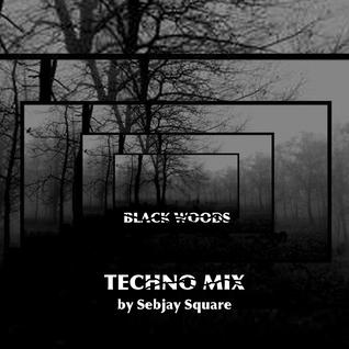 Black Woods - Techno Mix by Sebjay Square