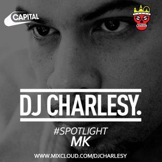 #Spotlight: MK