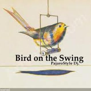 Bird on the Swing.