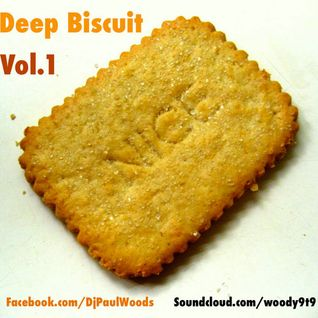 Deep Biscuit Vol.1 (Dec '14)