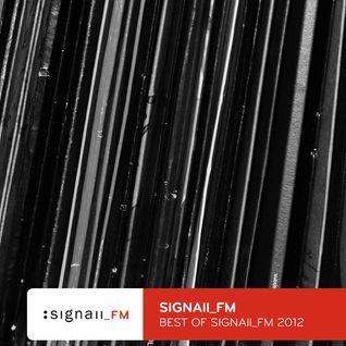 SIGNAll FM - Best Of SIGNAll_FM 2012 (01/2013) (Voiceless)