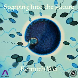 Kennith Wei - Stepping Into the Future