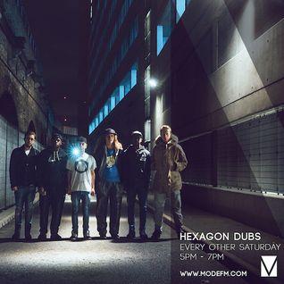 03/09/2016 - Hexagon Dubs - Mode FM (Podcast)