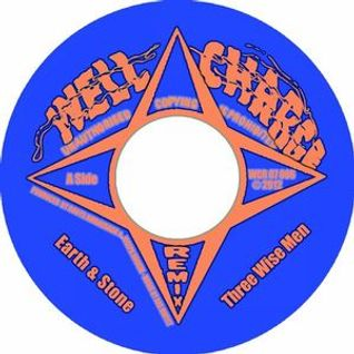 Manasseh (Kiss FM) 23/7/95
