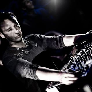 Brian Sanhaji - Live @ Tresor, Berlin 2013.
