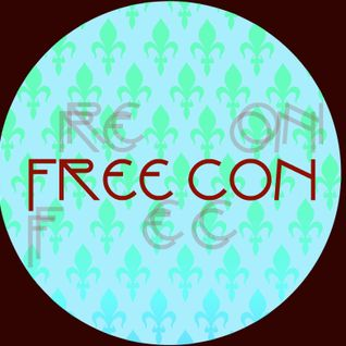 Free Con - Red Sea Dance Radio Mix #46 (1.24.2013)