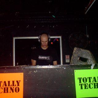 Tea & Techno Party - 2008 vinly mix - Ben Javlin ---->