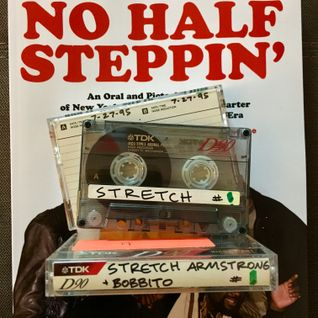 The Stretch & Bobbito Show 89.9 WKCR July 27, 1995