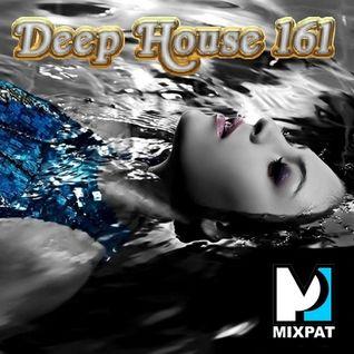 Mixpat mixcloud for 80s deep house
