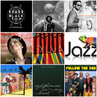 The Blueprint on Jazz FM Sunday 29th March 2015