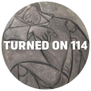 Turned On 114: Frank Wiedemann, ItaloJohnson, Casino Times, Matthew Styles, Art Of Tones, Contours