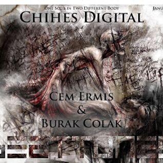 cem ermis & burak colak pres. chihes digital on beattunes at august 2010