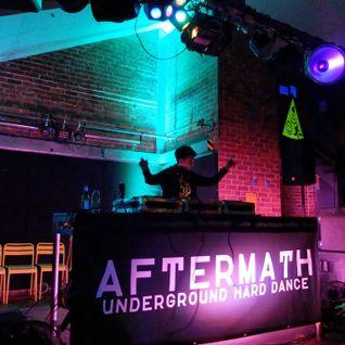 Aftermath DJ Pulfy 27.11.15