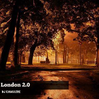 DJ Kamulere - London 2.0