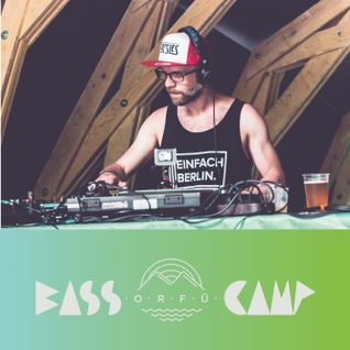 Bass Camp Orfű Podcast 016 w/ Bergi