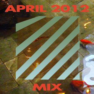 APRIL MIX 2012