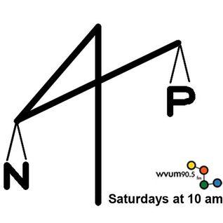 N4P: What Makes A Non-Profit Effective?
