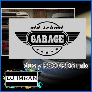 Old School UK Garage Mix