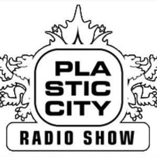 Plastic City Radio Show 04-14, Lukas Greenberg Special