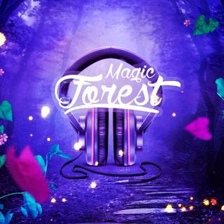 DJ Alex-T @ Magic Forest, Colina 07.03.2015