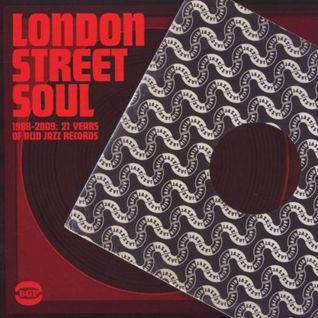* London Street Soul - 21 Years of Acid Jazz Records *