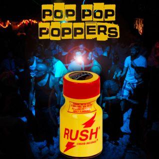 DJ DEADSWAN - POP POP POPPERS