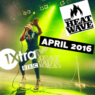 1Xtra April Mix