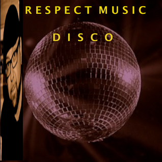 "RESPECT MUSIC "" D I S C O EDITION "" (RP027) - IN THE MIX WITH JOE RIZLA"