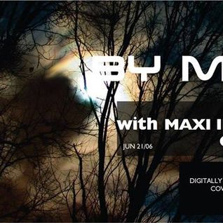Maxi Iborquiza @ Coven hosted by Manu F