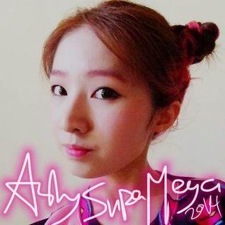 DJ Ashy-2014 SupaMega Top 40