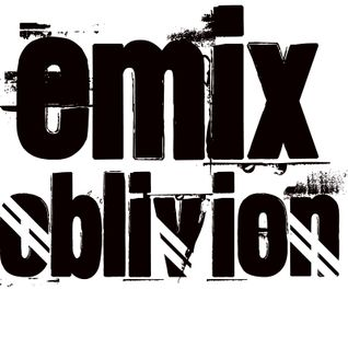 deep techno party Emix Oblivion dj set