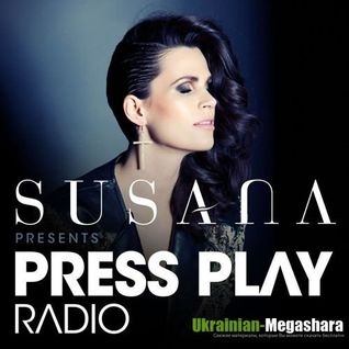 Susana – Press Play Radio 003