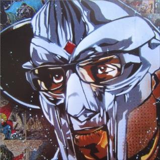 Tribute Mix  Doom - MF Doom - Metal Fingers - MadVillain