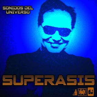 155.-Sonidos Del Universo@Superasis LiveSet-Queensboro Plaza#17.10.15 Podcast