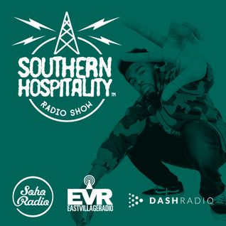 The Southern Hospitality Show - 29th January 2015