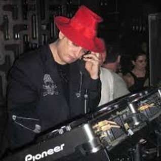 BOY GEORGE live at progress, derby uk 1994