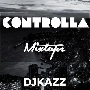 Controlla #DJKAZZ