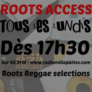 Roots Access - 2016-06-27