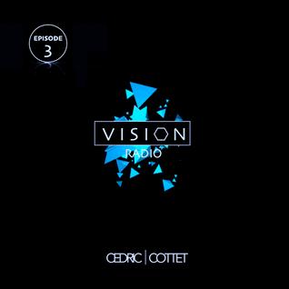 VISION RADIO 003