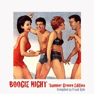 Boogie Night Vol. 3 *Summer Groove Edition