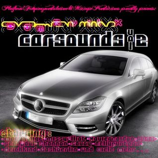 DJ Merveilleux - Car Sounds Volume 2 [26. August 2012]