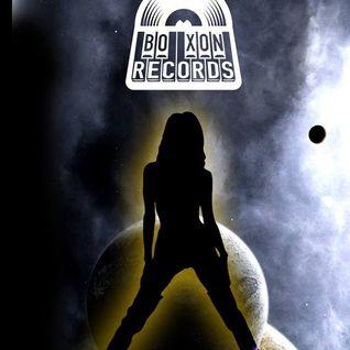 DETOX The  BOXON Live radio show