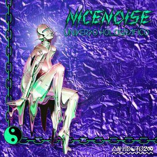 Universo Holografico set