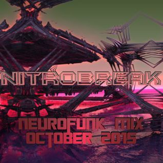 NEUROFUNK MIX OCTOBER 2015