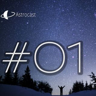Astrocast #01 - Busca de vida fora da Terra