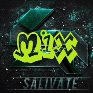 SALIVATE - SPRING 2013 PROMO MIX (free dl)