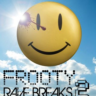 Frooty - Rave Breaks Vol. 2
