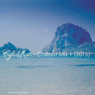 * Café del Mar Chillout Mix Vol. 1 (2015) *