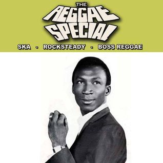 My sets from The Reggae Special May 21st 2016
