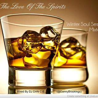 For The Love Of The Spirits: Winter Soul Session Mixtape